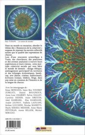 Ressources de la créativité ; une expérience franco-tunisienne - Couverture - Format classique