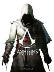 Assassin's Creed ; l'histoire visuelle et complète - Couverture - Format classique