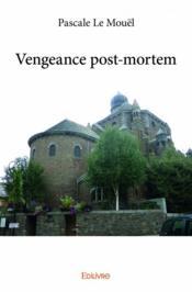 Vengeance post-mortem - Couverture - Format classique