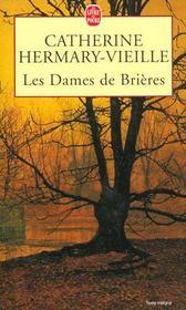 Les dames de brieres tome 1 - Intérieur - Format classique