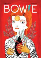 David Bowie, une biographie - Couverture - Format classique