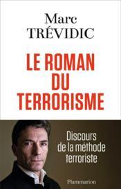 Le roman du terrorisme - Couverture - Format classique