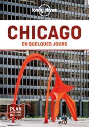 Chicago (3e édition) - Couverture - Format classique