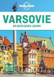 Varsovie (édition 2020) - Couverture - Format classique