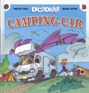 Dicodrôle ; camping car - Couverture - Format classique