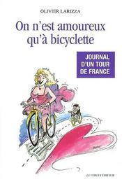 On n'est amoureux qu'a bicyclette - Intérieur - Format classique