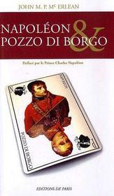 Napoléon et pozzo di borgo - Intérieur - Format classique