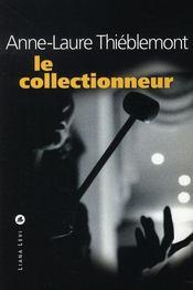 Le collectionneur - Intérieur - Format classique