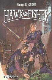 Les aventures de Hawk & Fisher T.1 ; Hawk & Fisher - Intérieur - Format classique
