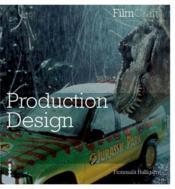 Filmcraft: Production Design /Anglais - Couverture - Format classique