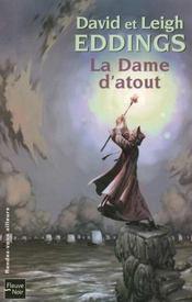 La Dame D'Atout - Intérieur - Format classique