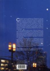 Outdoor art ; la sculpture et ses lieux - 4ème de couverture - Format classique