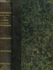 L'Oiseau De Proie - Couverture - Format classique