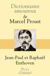 telecharger Dictionnaire amoureux de Marcel Proust livre PDF/ePUB en ligne gratuit