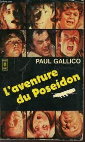 L'Aventure Du Poseidon - The Poseidon Adventure - Couverture - Format classique