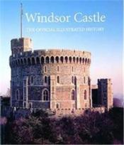Windsor castle /anglais - Couverture - Format classique