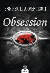 Obsession - Couverture - Format classique