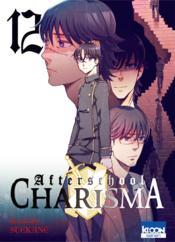 Afterschool charisma t.12 - Couverture - Format classique