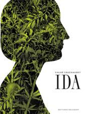 Ida ; intégrale - Couverture - Format classique