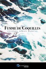 Femme de coquilles - Couverture - Format classique