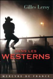 Dans les westerns - Couverture - Format classique