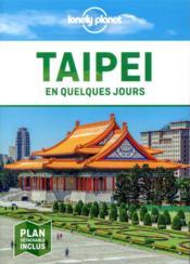 Taipei (2e édition) - Couverture - Format classique