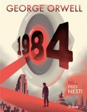 1984 - Couverture - Format classique