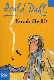 Escadrille 80 - Couverture - Format classique