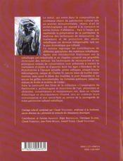La Conservation Des Metaux - 4ème de couverture - Format classique