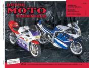 Rmt 80.2 Aprilia 125af1(89/91):Suzuki Gsx-R1100(91) - Couverture - Format classique