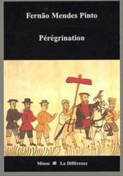 Peregrination - Couverture - Format classique