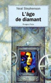 L'âge du diamant - Couverture - Format classique