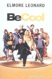 Be Cool ! - Couverture - Format classique