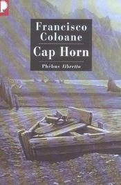 Cap Horn - Intérieur - Format classique