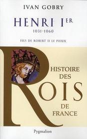 Henri Ier, 1031-1060, fils de Robert II Le Pieux - Intérieur - Format classique