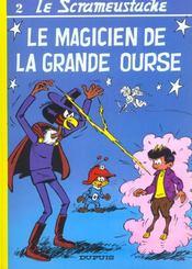 Magicien De La Grande Ourse - Intérieur - Format classique