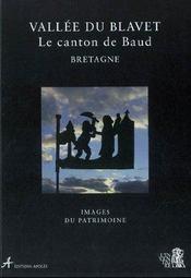 Vallee Du Blavet - Le Canton De Baud - Intérieur - Format classique