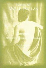 Sonates t.1 ; printemps ete - Intérieur - Format classique