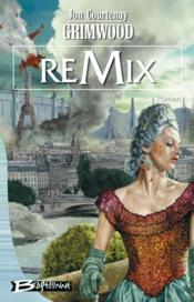 Remix - Couverture - Format classique