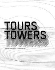 Tours architectures / philippe chiambaretta / pca architecture - Intérieur - Format classique