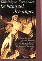 Le Banquet Des Anges - Couverture - Format classique