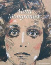 Alain Mongrenier - Couverture - Format classique