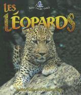 Les leopards - Couverture - Format classique