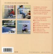 Électricité - 4ème de couverture - Format classique