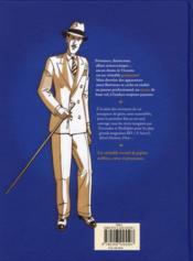 Le vicomte et autres récits - 4ème de couverture - Format classique