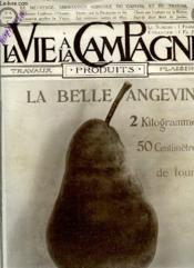 La Vie A La Campagne N° 8 - Couverture - Format classique