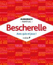 Almanach perpétuel ; Bescherelle - Couverture - Format classique