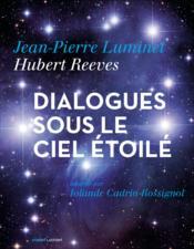 Dialogues sous le ciel étoilé - Couverture - Format classique