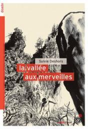 La vallée aux merveilles - Couverture - Format classique