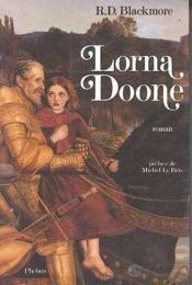 Lorna Doone - Couverture - Format classique